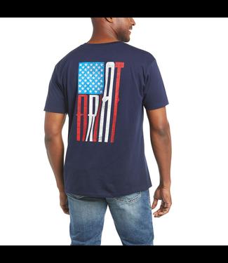 Ariat Ariat US Of A T-Shirt