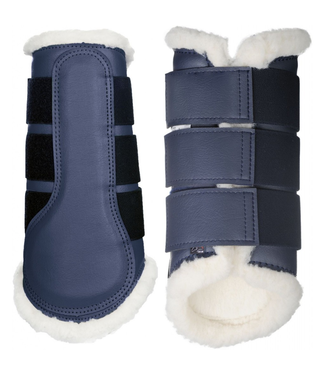 HKM Comfort Protection Boots