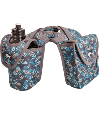 Cashel Lunch Bag Bottle Holder Horn Bag