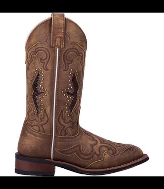 Laredo Spellbound Leather Boot