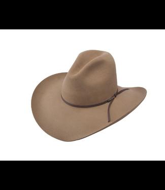 Stetson John Wayne Peacemaker - (4X) Wool Cowboy Hat