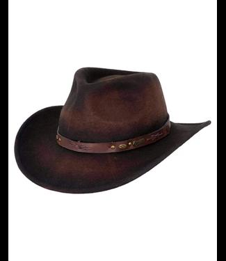 Outback Trading Sidekick Felt Hat