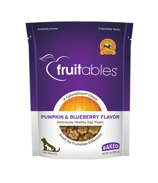 Fruitables Fruitables Baked Dog Treats