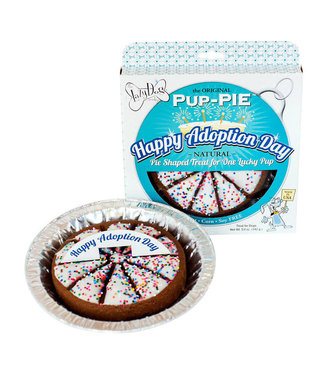 The Lazy Dog Cookie Co. The Original Pup-PIE for Dogs