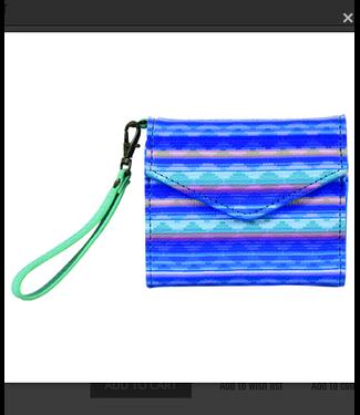 Catchfly Catchfly Mini Wallet