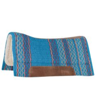 Cashel Cashel Performance Felt Pad Blanket