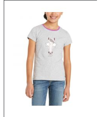 Ariat Youth Hollywood T-shirt