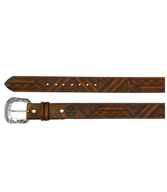 Catchfly Catchfly Ladies Belt Geometric