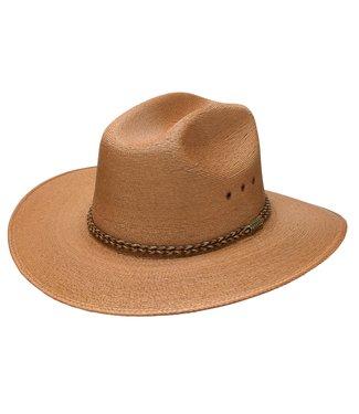 Stetson Amber Run Straw Hat