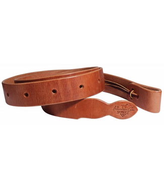 Professional's Choice Harness Leather Tie Strap