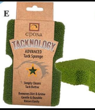 Epona Tacknology Advanced Tack Sponge