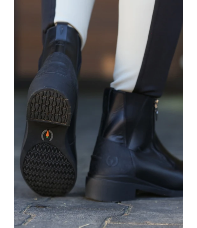 Kerrits Cascadia Waterproof Paddock Boot