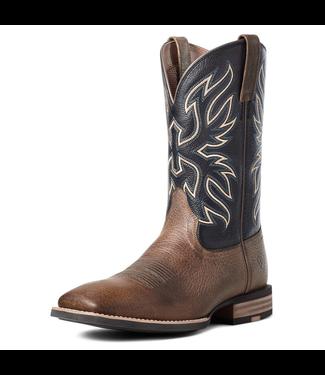 Ariat Everlite Vapor Western Boot - Ranch Brown