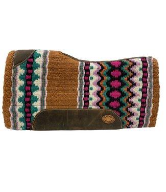 Klassy Cowgirl 28x30 Barrel Style Pad