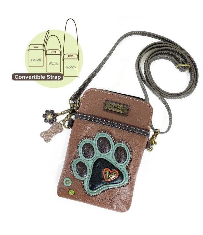 Chala Handbags Cell Phone Crossbody