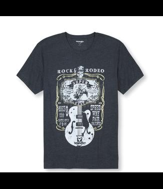 Wrangler Rock & Rodeo T-Shirt