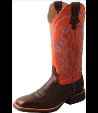 "Women's Twisted X 13"" Ruff Stock Boot"