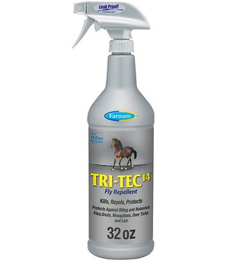 Farnam Tri-Tec 14 Fly Repellent
