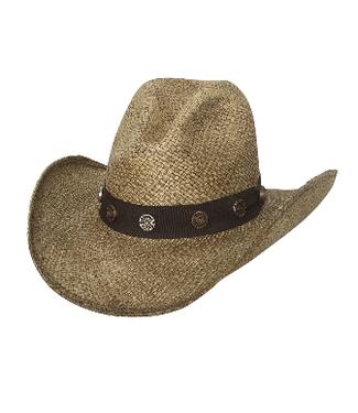 Bullhide Road Agent Hat