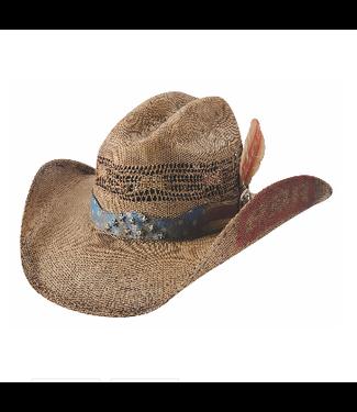 Bullhide Bucking Chute PBR Hat