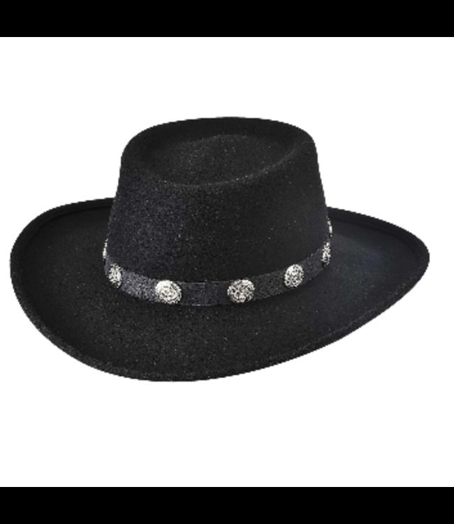 Bullhide Close Friend Hat