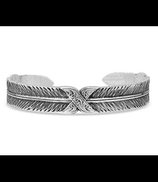 Montana Silversmith Strength Within Bracelet