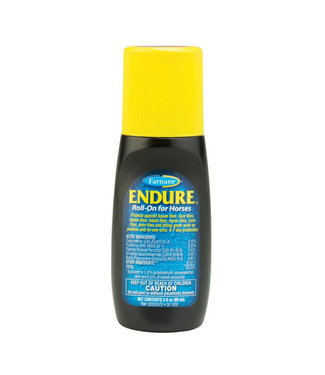 Endure Roll-On Fly Control for Horses