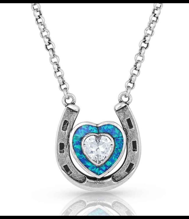 Montana Silversmith The Love Inside Necklace