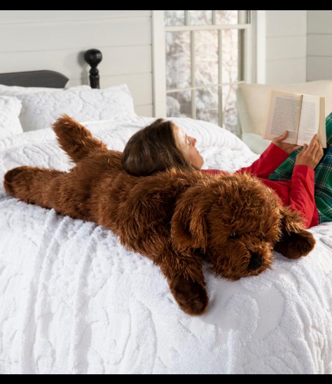 Evergreen Enterprises Labradoodle Body Pillow