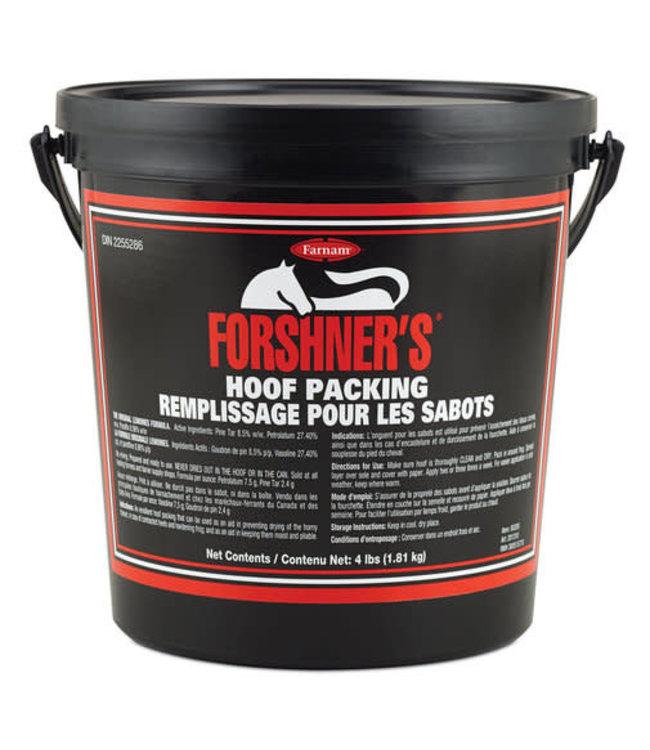 Forshner's Hoof Packing 4lbs