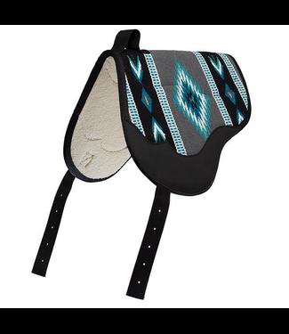 Weaver Premium Breathable Bareback Pad