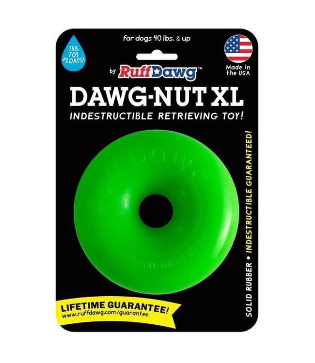 Ruff Dawg Dawg-Nut Dog Toy X-Large