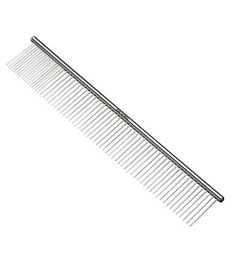 Stainless Steel Pet Comb 7.5 inch