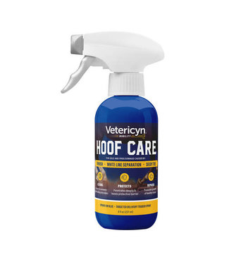 Vetericyn Mobility Equine Hoof Care Spray