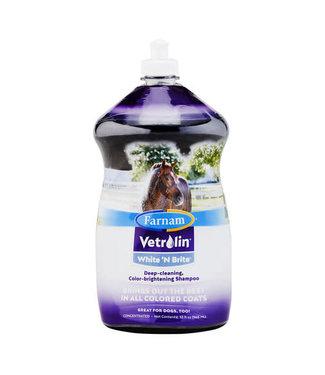Vetrolin Color-Brightening White 'N Brite Shampoo