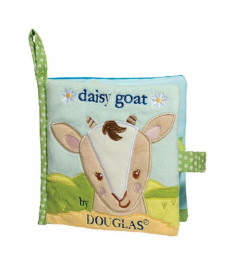 Douglas Daisy Goat Soft Activity Book
