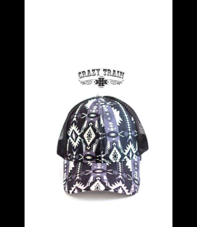 Caprock Cap