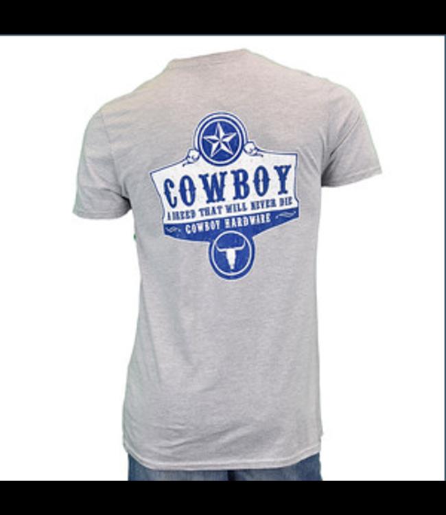 Cowboy Breed Tshirt