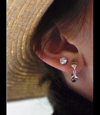 Snaffle Bit Earrings