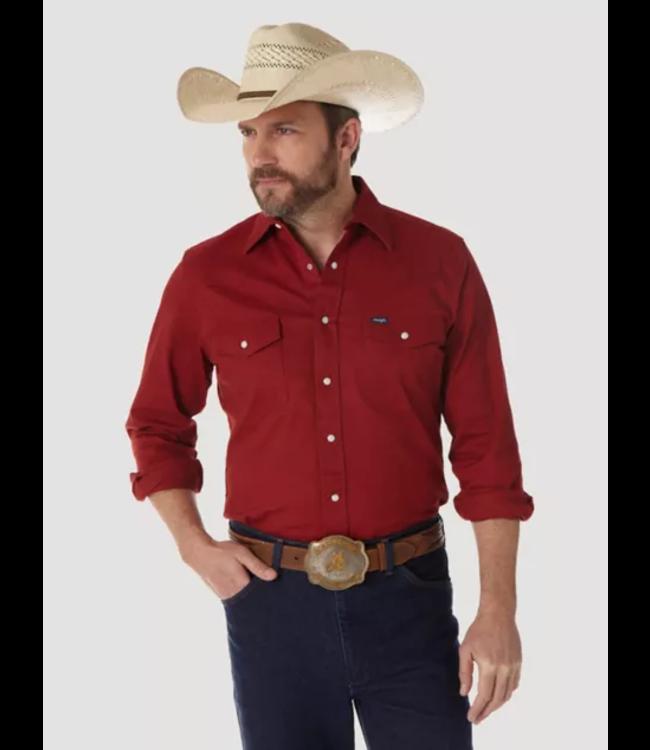 Wrangler Advanced Comfort Workshirt