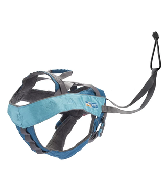 Kurgo Long Hauler Cradle Back Joring Harness