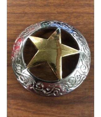 Weaver Texas Star Concho