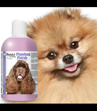 The Blissful Dog Flawless Finish Dog Coat Conditioner 8oz