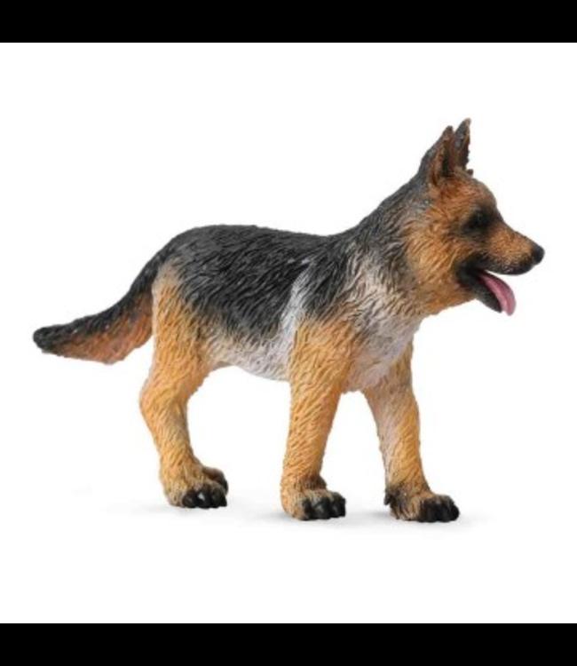 Breyer Breyer Collecta German Shepard Puppy