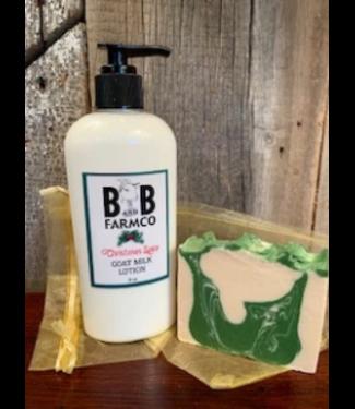 B and B FarmCo B and B Farmco Gift Set