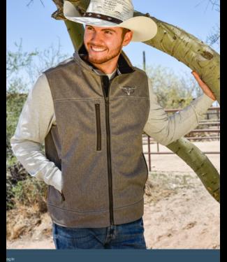 Cowboy Hardware Tech Woodsman Vest