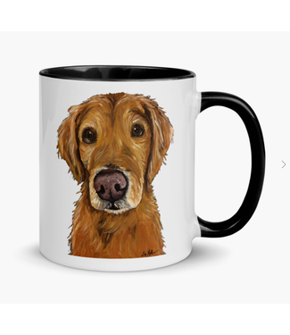 Hippie Hound Studios Dog Breed Mug
