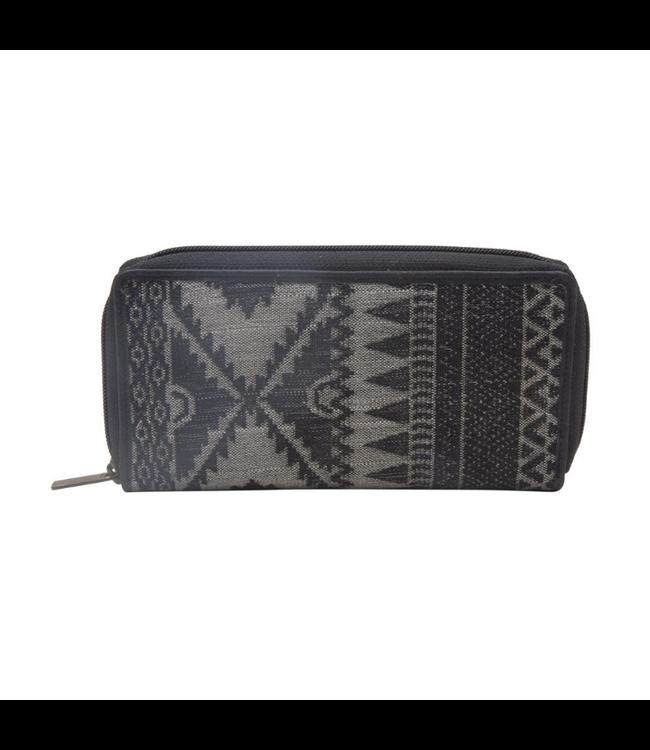 Myra Bag Bohemian Wallet