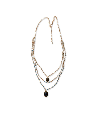 Myra Bag Gypsy Dance Layered Nacklace