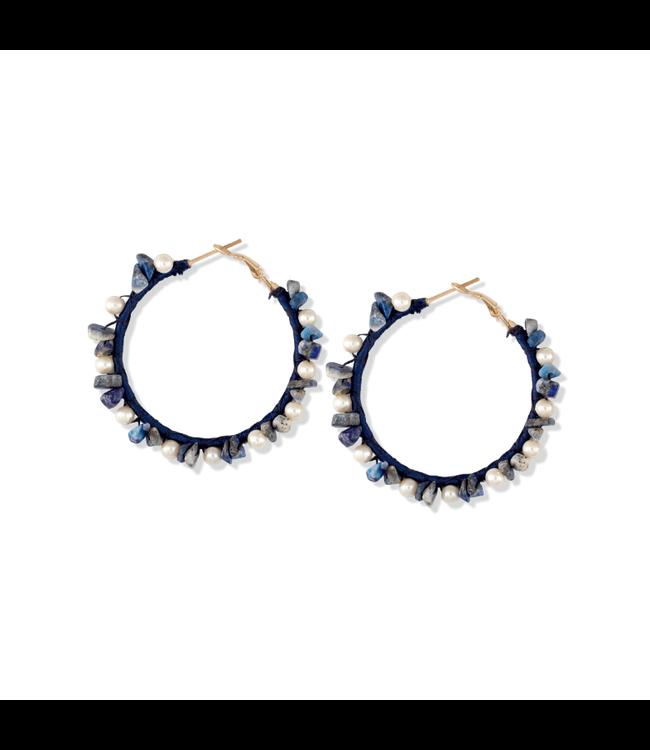 Myra Bag Elusory Earrings